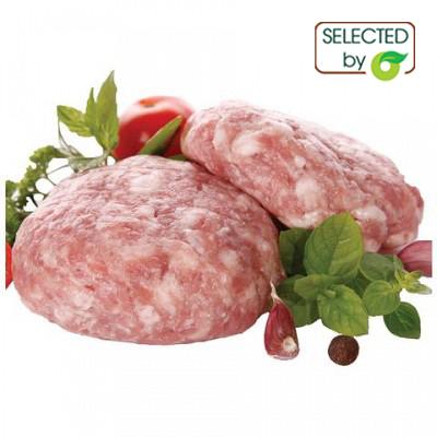 Thịt xay Karst