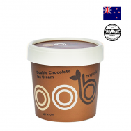 Kem socola hữu cơ OOB 850ml