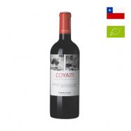 Rượu vang đỏ Hữu cơ Coyam