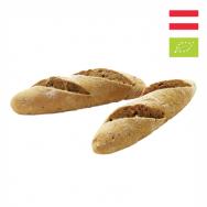 Bánh mì cuộn Kornspitz hữu cơ (3 cái)