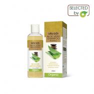 Dầu gội Aloe Vera Shampoo Fito 250ml