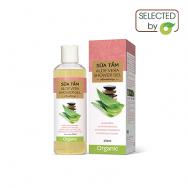 Sữa tắm Aloe Vera Shower Gel Fito 250ml