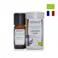 Tinh dầu Lavandin hữu cơ Ladrome 10ml